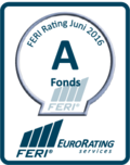 FERI Rating: A Badge