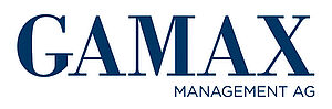 GAMAX Management AG Logo