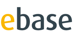 ebase European Bank for Financial Services Logo